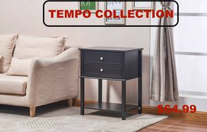 Black Side Table, 6627 for Sale in Downey, CA