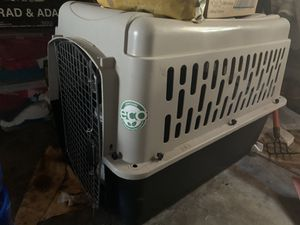XLdog crate for big dogs for Sale in Vallejo, CA