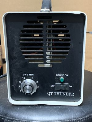 QT ozone cleaner for Sale in Riverside, CA