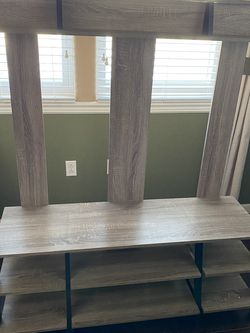 TV Entertainment Center for Sale in Fremont,  CA