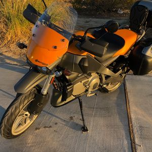 2006 Buell Ulysses Xb-1200 for Sale in Apple Valley, CA