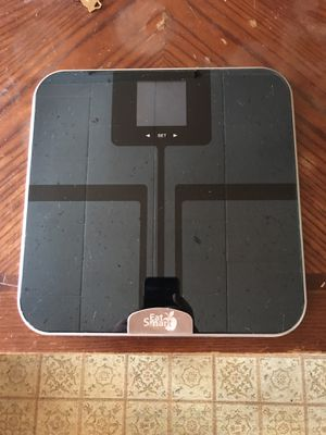 Smart Bathroom Scale for Sale in Boston, MA
