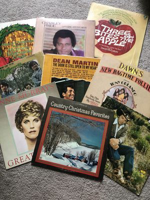 Various records for Sale in Maumee, OH