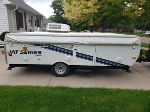 2010 Jayco Jayseries 1207 popup camper with A/C for Sale in Prior Lake, MN