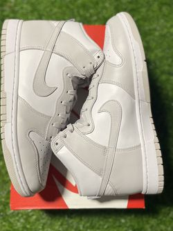 Nike Dunk High Vast Grey (2021) for Sale in Portland,  OR