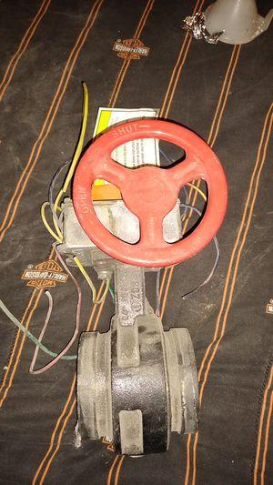 Victaulic firelock series m705 for Sale in Las Vegas, NV