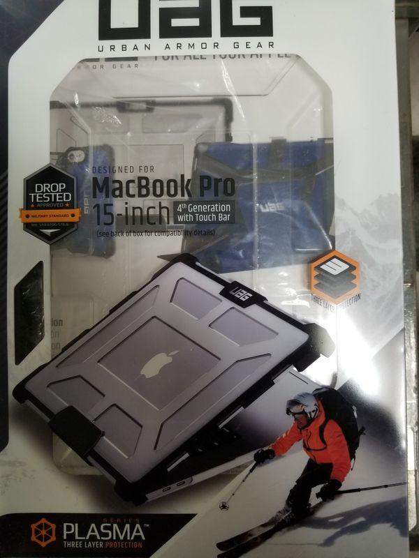 Macbook pro cover