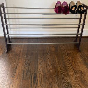 Expandable Shoe Holder for Sale in Houston, TX