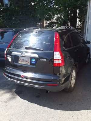 Honda crv for sale for Sale in Somerville, MA