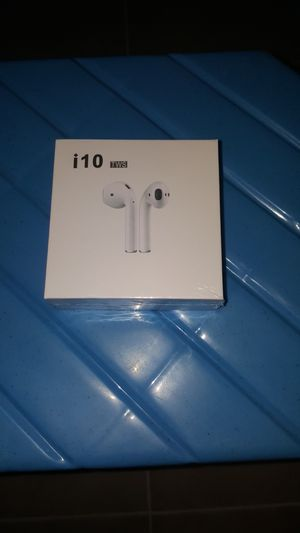Audio wireless earbud 🆕️🆕️🆕️🆕️🆕️ for Sale in Baldwin Park, CA