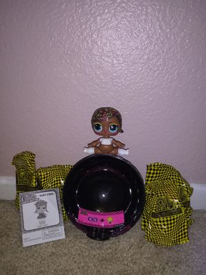 """Lol Surprise Lights Glitter """" Drip Drop """" for Sale in Victorville, CA"""