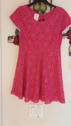 Hot Pink Dress for Sale in Ocala, FL