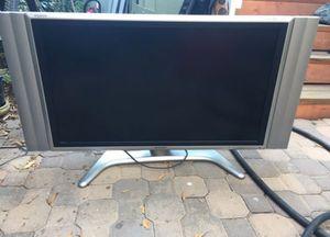 Sharp flat screen tv for Sale in Encinitas, CA