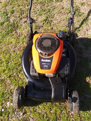 Self propelled mower for Sale in Nashville, TN