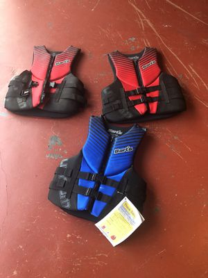 Life jackets for Sale in Davie, FL