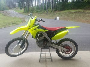Honda crf 250r for Sale in Battle Ground, WA