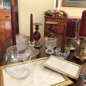 Vintage Wedding Centerpieces for Sale in Covington, KY