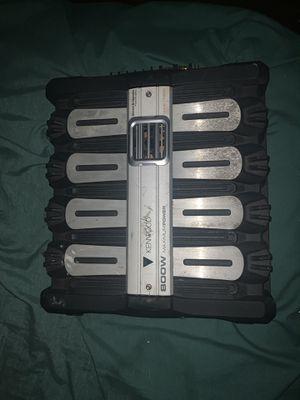 Kenwood 800-watt amplifier for Sale in Madison Heights, VA
