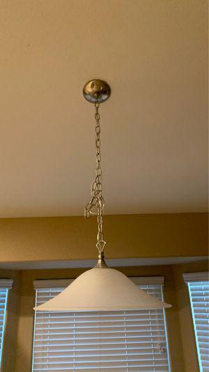 Dining room Light Fixture for Sale in Phoenix, AZ