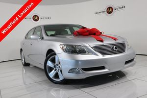 2008 Lexus LS 460 for Sale in WESTFIELD, IN