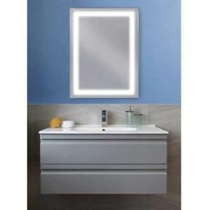 Feit Electric LED Lighted Mirror! Brand New in Box! Wall Mounted Vanity Mirror! for Sale in Fresno, CA