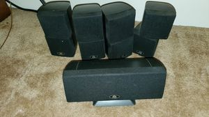 Surround sound speakers for Sale in Melbourne, FL