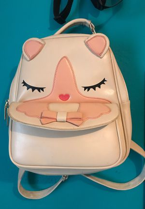 TinkSky Medium size Cat Backpack for Sale in Tacoma, WA