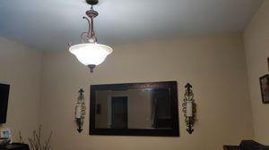 Espejo de pared con los adornos for Sale in Miami, FL