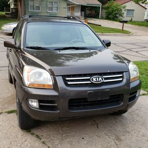 2006 Kia Sportage for Sale in Hawthorne, CA