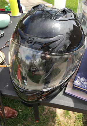 Nice motorcycle helmet for Sale in UT, US