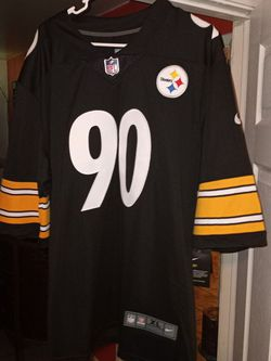 2×L Pittsburgh Steelers NFL Nike Jersey for Sale in Bakersfield,  CA