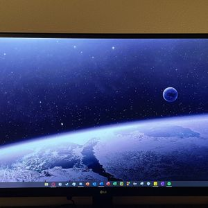 LG Ultra wide 34 Inch IPS Monitor for Sale in Orlando, FL