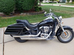 Motorcycle Kawasaki Vulcan 900 for Sale in Sterling Heights, MI