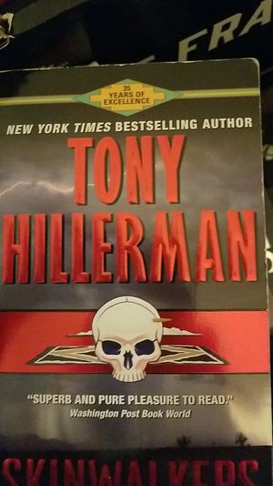 Book for Sale in Albuquerque, NM