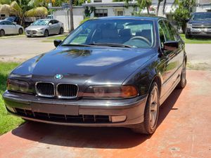 Bmw 528i 1999 for Sale in SUNNY ISL BCH, FL