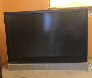 Samsung Projection TV for Sale in Bonney Lake, WA