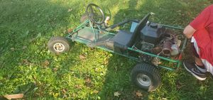 6.5hp go cart for Sale in Navarre, OH