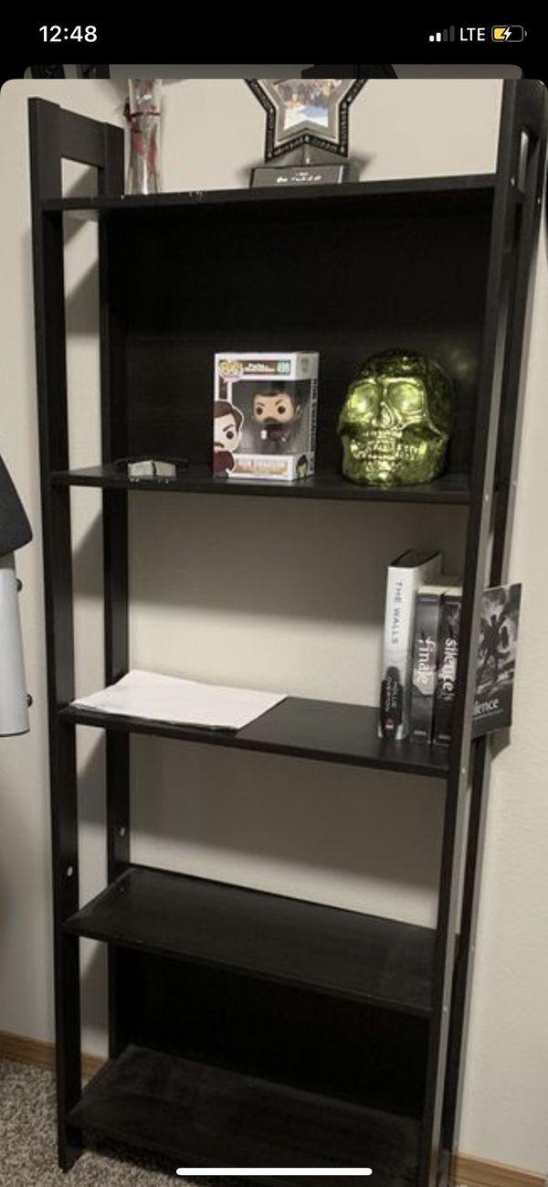 Book shelves ikea