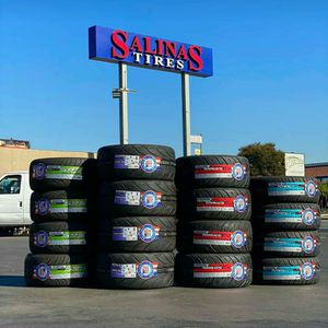 FEDERAL TIRES OVERSTOCK All Styles & Sizes Wholesale Pricing to Public $39 Down - Pay Later for Sale in La Puente, CA