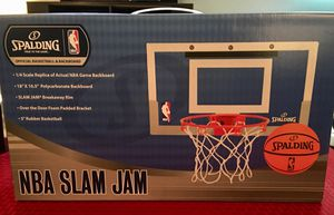 Over the door basketball hoop- BRAND NEW for Sale in North Huntingdon, PA