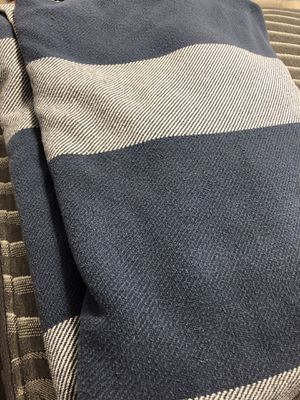 Eddie Bauer King Size Cotton Blanket for Sale in Syracuse, NY