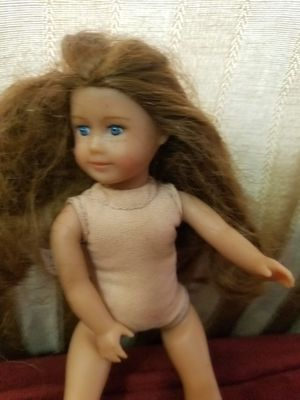 Small American girl doll hand size for Sale in Bell Gardens, CA