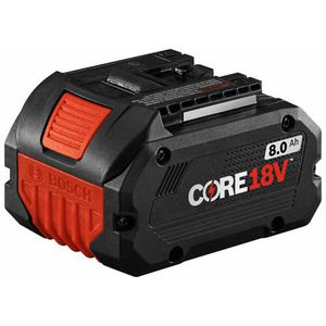 Bosch Core18v 8-Amp Lithium Power Tool Battery Brand New for Sale in Los Angeles, CA