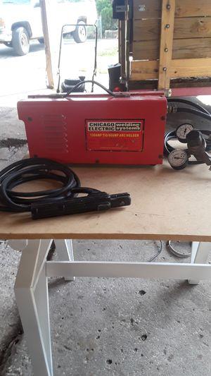 Chicago Electric 90 AMP arc welder for Sale in Tarpon Springs, FL