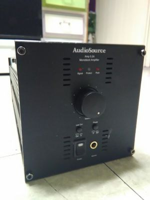 Audio source high-current monoblock amplifier for Sale in Mesa, AZ