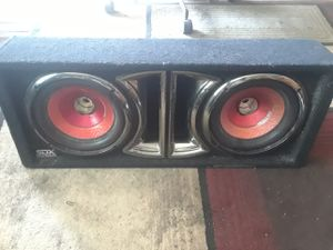 SDX PRO AUDIO for Sale in Camden, NJ
