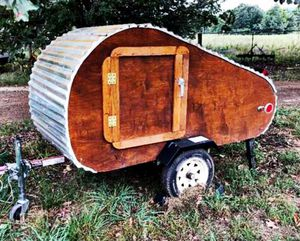 Nice Teardrop Camper for Sale in Dallas, TX