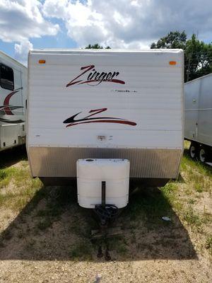 2006 Zinger bumper pull camper for Sale in Meridian, MS