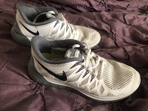 Nike Athletic Shoes for Sale in Wichita, KS