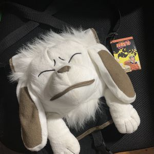 Naruto Akamaru Messenger Bag for Sale in Salem, MA